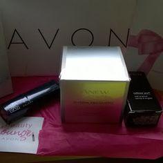fraukatz-testet: Die Beauty Lounge von Avon