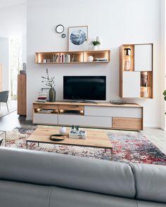 Family Room Design, Home Room Design, Dining Room Design, Living Room Floor Plans, Living Room Sets, Tv Cabinet Wall Design, Tv Unit Interior Design, Living Tv, Tv Unit Furniture