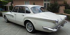 1961 Dodge Lancer 770