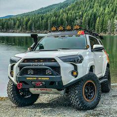 Toyota Autos, Bmw Autos, Toyota Trucks, Ford Trucks, Overland 4runner, Toyota 4runner Trd, 4runner Trail, Toyota Lift, 4runner Accessories