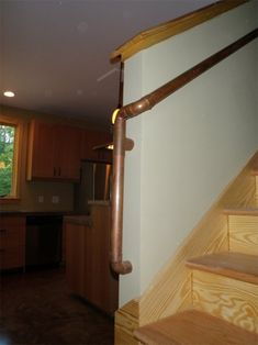 Best Copper Railing Tubing For Sale The Copper Pipe Hand 400 x 300