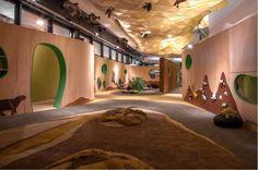 Abasto Children's Museum / Gruba