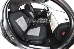 Leder oder Stoff: Wie kann man wissen, welche ist die bessere Wahl für Autositzbezüge? https://goo.gl/uhvuij