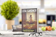 La fille cachéedeLisa Gardner:Texas, 1977. Un tueur en série, Russell Lee Holmes, est exécuté pour le meurtre de six enfants, dont Meagan Stockes, le fille d'un honorable médecin de Boston. Mais qu'est devenue sa petite fille, dont il n'a jamais révélé l'identité ?