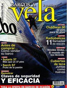 Barcos a vela & Yachting 118 (Enero-Marzo 2017)