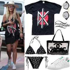 best service 51073 f9436 Rita Ora out and about in Miami.