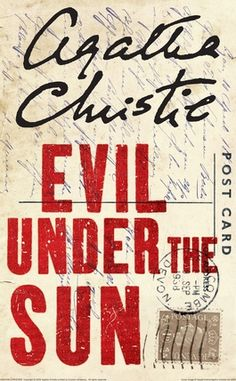 This was the first Agatha Christie book i read.. and it was love at first read!