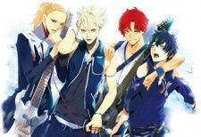 Anime chart for Autumn 2014