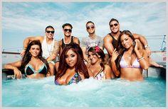 Apocalypse now: 'Jersey Shore' cast to go