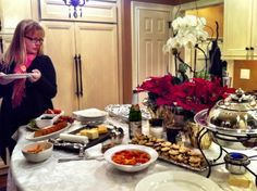lisa robertson christmas | Lisa Robertson from QVC on Pinterest | Lisa Robertson, Christmas Decor ...