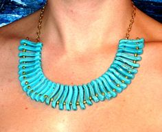 XOGALLERY  NECKLACES | necklace #turquoise necklacec #statement necklace #bold jewelry # ...
