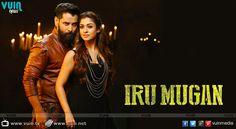 Official: 'Iru Mugan' release date!