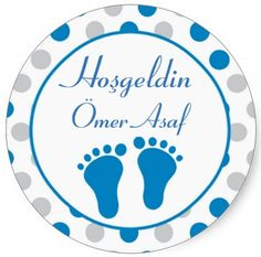 #sticker #bebek #dogum #babyshower