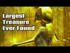 Lost Legendary City Of Hidden Treasures