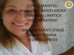 Espaço Maheyell: #MASSAGEM