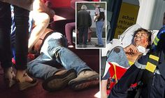 Thanks Again To Our American Soldiers For Putting Their Life On The Line To Save Others ~ A massacre on a train in France was prevented Friday when two U.S. Marines in civilian clothing surprised an Islamist militant, a European official said. 8/21/2015