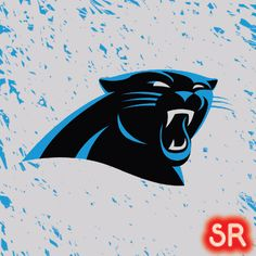 The Internet's Largest Curated Sports Logo Mood Board - Spor Repor National Football League, Carolina Panthers, Real Women, Nfl, Football Stuff, Sports Logos, National Soccer League, Nfl Football