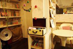 BOOK CAFE / KOREA
