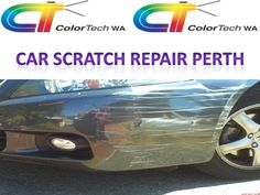 At Colortech Systems Wangara, we are committed to providing quality #car paint as well as car #scratch #repair in #Perth. We specialize in car #bumper repair and offer the most satisfactory services for vehicle of any model or make.