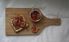 Süßer Frühstücksaufstrich Birnen Feigen Marmelade #marmelade #birne #feige #aufstrich