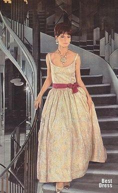Chanel, 1964