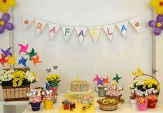 ᐅ ideias (imperdíveis!) para criar uma festa infantil caseira