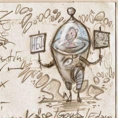 logolars Tagebuch-Aufzeichnungen: Der Kommunikationsexperte in seiner Glaskuppel