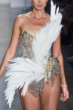 Prepare to Pin These Gorgeous Fashion Week Detail Pictures