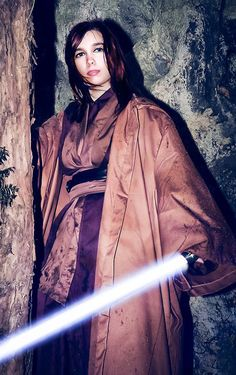 Star Wars Jedi Cosplay http://geekxgirls.com/article.php?ID=8250