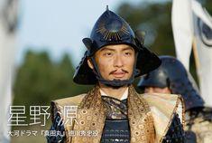 星野源インタビュー「ヒーローではない人たちがヒーローを支えている」『真田丸』徳川秀忠役