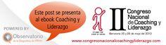Coaching para el Liderazgo en Tiempos Líquidos - Optima Infinito