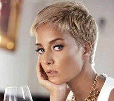 38 Stunning Pixie Hairstyles Short Hair Ideas - Fashionmoe