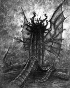 Lovecraftian Science | Scientific Investigations into the Cthulhu Mythos | Page 2