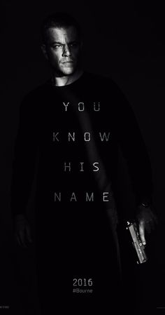Jason Bourne (2016) - IMDb