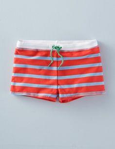 Swim Trunks 26075 Swimwear at Boden