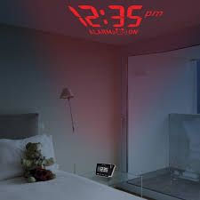 Image result for projector clock