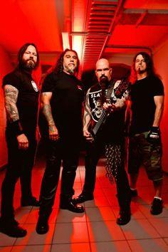 Slayer Live 2014 | SLAYER: nuovo album su Nuclear Blast Records, scarica gratis la nuova ...