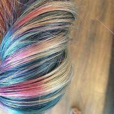 Capelli: i colori (pazzi) del 2016 - VanityFair.it