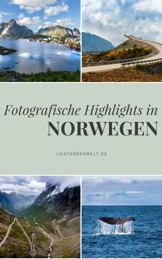 Auf 9000 km ans Ende der Welt – Auf dem Weg zum Nordkap We show you which highlights you should definitely take with you on your way to the North Cape as a photographer! End Of The World, Travel Around The World, Around The Worlds, Europe Destinations, Lofoten, Places To Travel, Places To See, Le Cap, Reisen In Europa