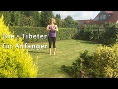 Die Fünf »Tibeter«® Original - YouTube