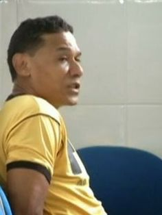 Maior assassino em série da história do Brasil é condenado a 108 anos e seis meses de prisão.  De acordo com o Ministério Público, o mecânico teria assassinado pelo menos 42 crianças