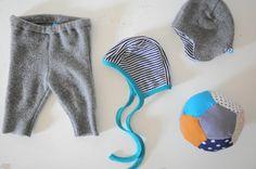 handmade baby gifts - elsie marley