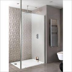 Walk-in Shower Enclosure