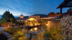 Melhor Spa Resort (Penha Longa, #sintra) prémio atribuído pelos #worldtravelawards.