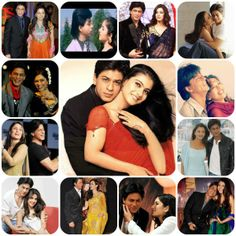 Which is your favourite jodi? SRK-Kajol (the others shouldn't even be an option) Sr K, Shahrukh Khan, Best Couple, My King, Dimples, Cute Couples, Besties, Bollywood, How To Memorize Things