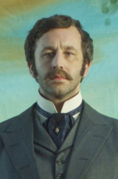 Chris O'Dowd in The Crimson Petal and the White