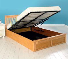 Stylform Phoenix Storage Bed   Head2Bed UK | Storage Beds U0026 Ottomans |  Pinterest | Shops, Storage Beds And Beds