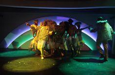 No Terra da Garoa cada espetáculo é uma festa!