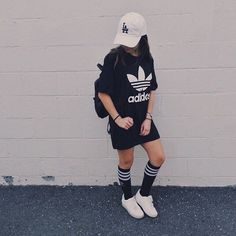 adidas all day everyday✖️