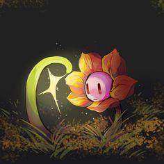 Undertale Amino, Flowey Undertale, Undertale Fanart, Flowey The Flower, Mettaton Ex, Character Art, Character Design, Toby Fox, Fandom